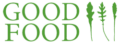 GOOD FOOD Germany Logo